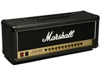 Marshall Amplification JCM900 4100 100W 2-Ch All-Tube Guitar Amplifier Head M-4100-U