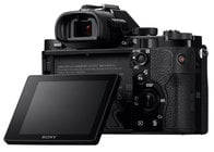 Full Frame Mirrorless DSLR Camera Body