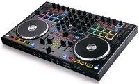 Reloop Terminal Mix 8 4-Deck USB Serato DJ Controller with Serato DJ