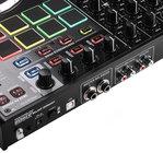 4-Deck USB Serato DJ Controller with Serato DJ