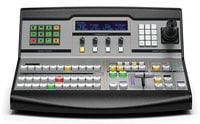Blackmagic Design ATEM 1 M/E Broadcast Panel Professional Broadcast Hardware Control Panel