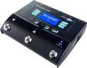 Acoustic Guitar and Vocal Effects Processor