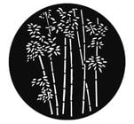 Thin Bamboo Steel Gobo