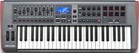 Novation IMPULSE-49-EDU Impulse 49 [EDUCATIONAL PRICING] 49-Key USB MIDI Controller Keyboard