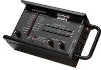 Portable AES Digital to Analog Converter