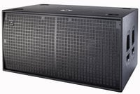 "DAS Audio Event 218A Dual 18"" 3600W Peak Line Array Subwoofer System"