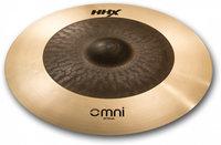 """Sabian 122OMX 22"""" HHX OMNI Cymbal 122OMX"""