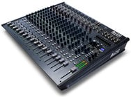 Alto Professional LIVE-1604  16-Channel 4-Bus Mixer with USB Interface and Built-In DSP Effects