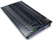 Alto Professional LIVE-2404 Live 2404 24-Channel 4-Bus Mixer with USB Interface and Built-In DSP Effects