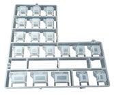Fostex 8526029000, Mixers & Power Amplifier Parts