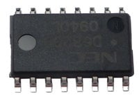 IC 20 UPD63200GS for SPD-11