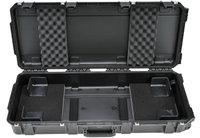 iSeries Waterproof 49-Key Keyboard Case