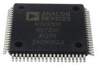 Denon 236810057606S  ADV3002BSTZ IC for AVR-3311