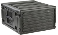 SKB Cases 1SKB-R6U 6RU Roto Rack Case
