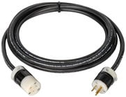 10' 15 Amp 12/3 AC Power Cable
