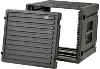 SKB Cases 1SKB-R10U 10RU Roto Rack Case