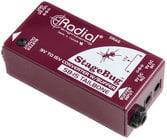 High Performance Signal Buffer and Power Converter