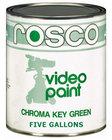 Rosco Chroma Key Paint, Grip Equipment