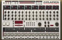 D16 Group Drumazon TR-909 Emulation Software Plugin