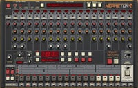 D16 Group Nepheton TR-808 Emulation Software Instrument Plugin NEPHETON