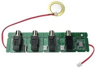 Motion Sensor PCB for VH-12