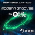 iZotope Modern Grooves BreakTweaker Sound Library