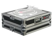 Odyssey FTTX-BLACK  ATA Turntable Case