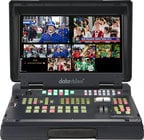 Datavideo Corporation HS-2200 HD/SD-SDI and HDMI Mobile Studio
