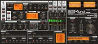 D16 Group Sigmund Quadruple Delay Software Plugin