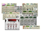 All Ohm Force Effect Software Plugins Bundle with OhMyGod