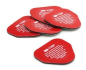 Replay XD 70-3MVHB-5962-FM-5  5 Pack of 3M VHB 5962 Mount Adhesive for Pro Flat Mount