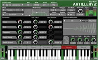 Effect Triggering Software Instrument Plugin