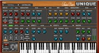 Vowel Synthesizer Software Instrument Plugin