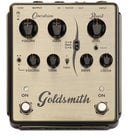 Egnater Custom Amps Goldsmith Overdrive Pedal with Boost