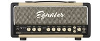 Egnater Custom Amps REBEL-30 MKII 30W 2-Channel Tube Guitar Amplifier Head