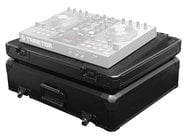 Small Black Krom Series DJ Controller Case