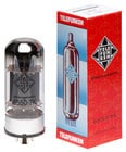 Telefunken Elektroakustik 6550-TK Black Diamond Series Power Amplifier Vacuum Tube