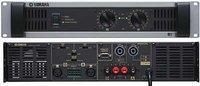 Power Amplifier 350W+350W, 8 Ohms