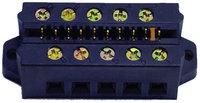 Juice Goose PCB1B  EDCO Base Card Edge Terminal Conenctor PCB1B