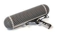Rode BLIMP-II Blimp Wind Shield / Shockmount Suspension System for Shotgun Mics