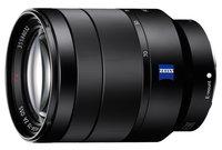 Sony SEL2470Z Vario-Tessar T* FE 24-70mm F4 ZA OSS Full-frame E-mount Zoom Lens