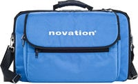 Novation BASS-STATION-II-BAG Bass Station II Bag Gig Bag for Bass Station II in  Light Blue