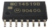 Multi Data IC for AG-1970