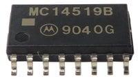 MC14519BF