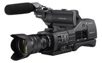 Entry Level HD NXCAM Pro Camcorder with Large Exmor APS sensor