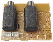 Fostex 8274549200  Line Amp PCB for 6301B