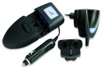 Ansmann USA Digicharger Vario Pro [RESTOCK ITEM] Pro Battery Charger