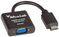 MuxLab MUX-500466  HDMI to VGA Converter