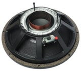 McCauley 6242R-8 8 Ohm Replacement Basket for 6242