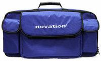 Novation MiniNova Gig Bag Soft Carry Bag in Blue for MiniNova